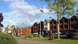 Super 8 Mackinaw City/Bridgeview Area - Mackinaw City Hotels