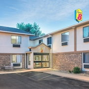 Super 8 by Wyndham Tilton/Lake Winnipesaukee