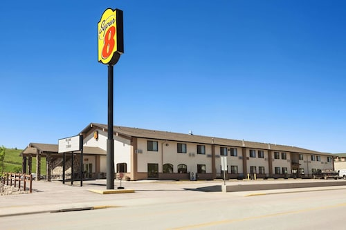 Great Place to stay Super 8 by Wyndham Sturgis near Sturgis