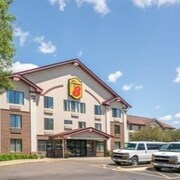 Super 8 Hotel - Bloomington/Airport MSP Area