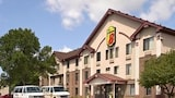 Super 8 Hotel - Bloomington/Airport MSP Area - Bloomington Hotels