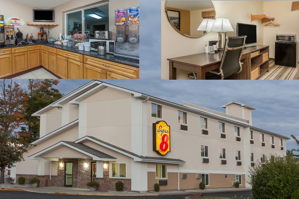 Super 8 By Wyndham Latham Albany Troy Area In Albany Ny