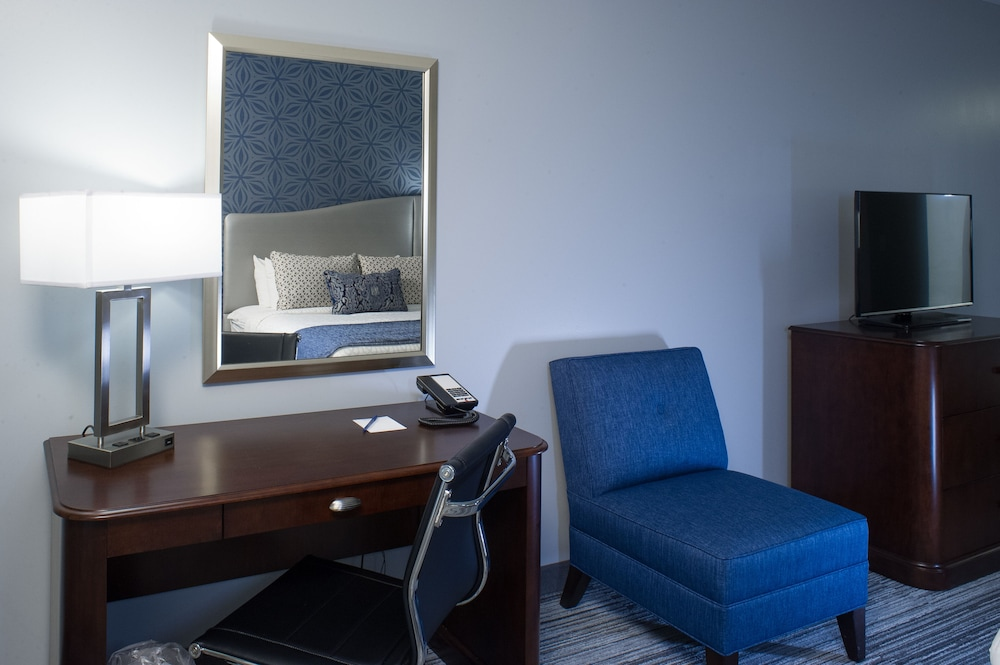 Room, Best Western Plus Franklin Square Inn Troy/Albany