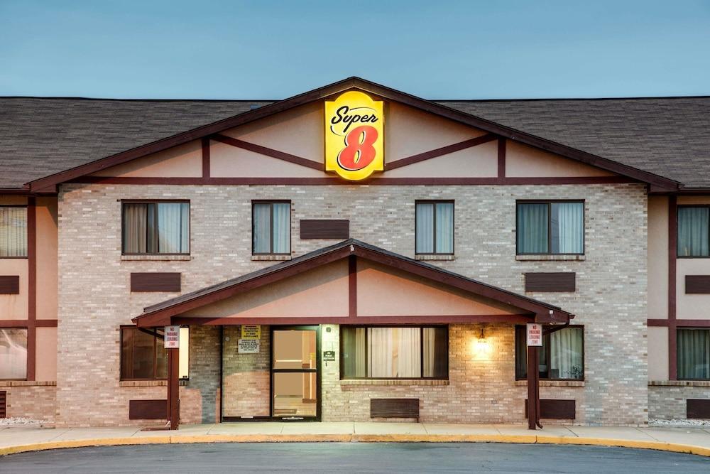 Super 8 by Wyndham Kutztown/Allentown Area: 2019 Room Prices