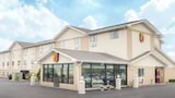 Super 8 - Corbin / London KY - Corbin Hotels