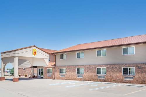 Great Place to stay Super 8 by Wyndham Ogallala near Ogallala