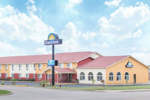 Check Expedia for Availability of Days Inn by Wyndham Miami