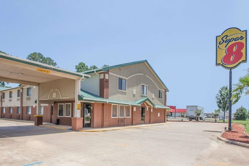 Great Place to stay Super 8 by Wyndham Natchitoches near Natchitoches