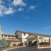 Super 8 by Wyndham Ellensburg