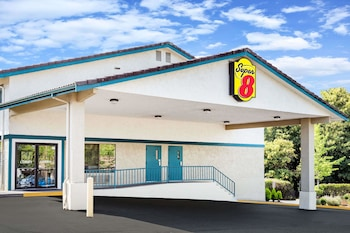 Super 8 by Wyndham Bremerton