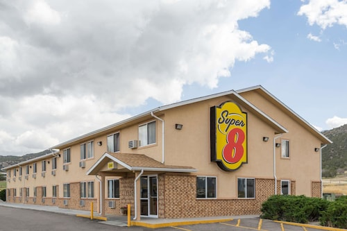 Great Place to stay Super 8 by Wyndham Nephi near Nephi