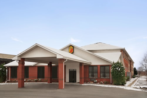 Super 8 by Wyndham S Jordan/Sandy/Slc Area