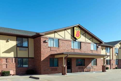 Great Place to stay Super 8 by Wyndham Warrenton near Warrenton