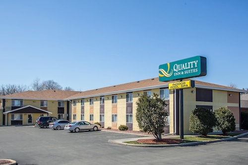Great Place to stay Quality Inn & Suites near West Bend