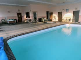 Quality Inn Thermopolis Near Hot Springs