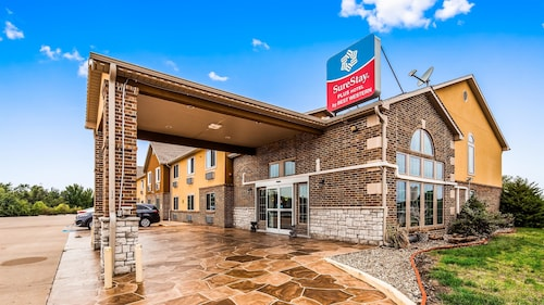 SureStay Plus Hotel Kearney Liberty North