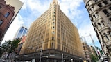 The Grace Hotel-hotels in Sydney