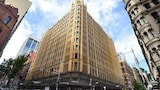 The Grace Hotel - Sydney Hotels