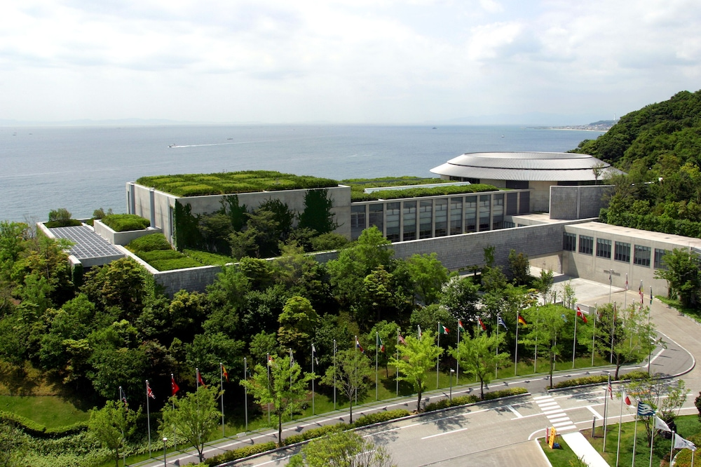 Meeting Facility, The Westin Awaji Island Resort & Conference Center