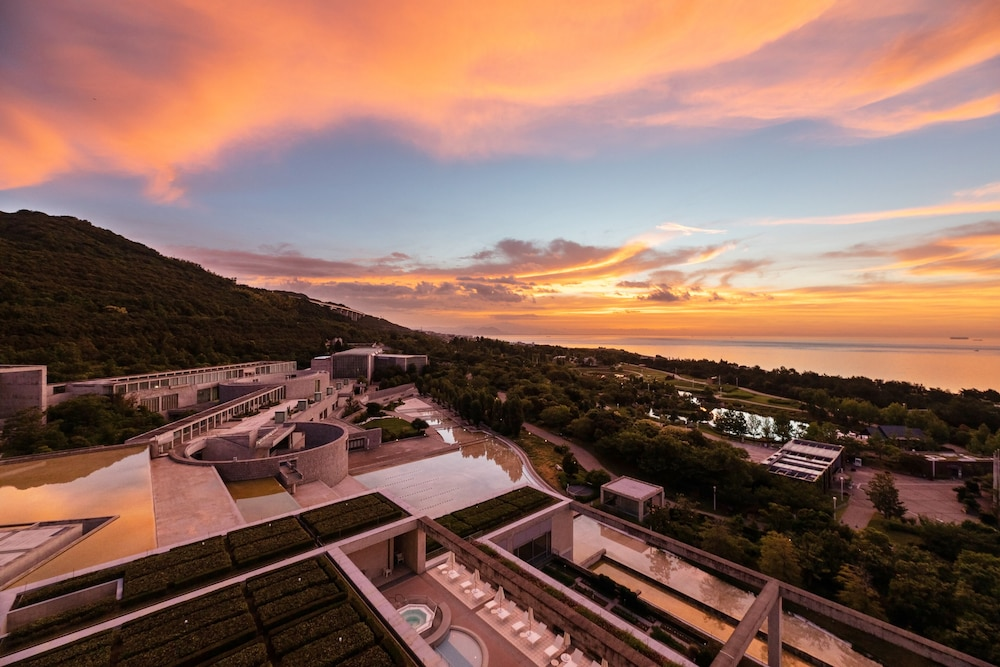 Terrace/Patio, The Westin Awaji Island Resort & Conference Center