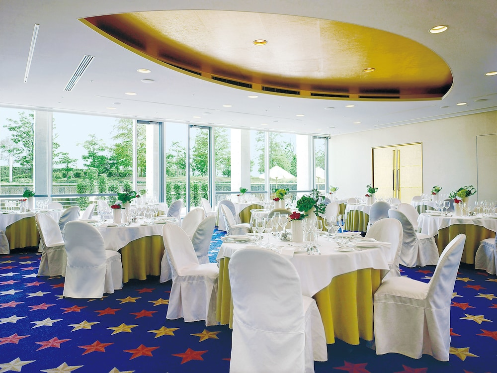 Ballroom, The Westin Awaji Island Resort & Conference Center