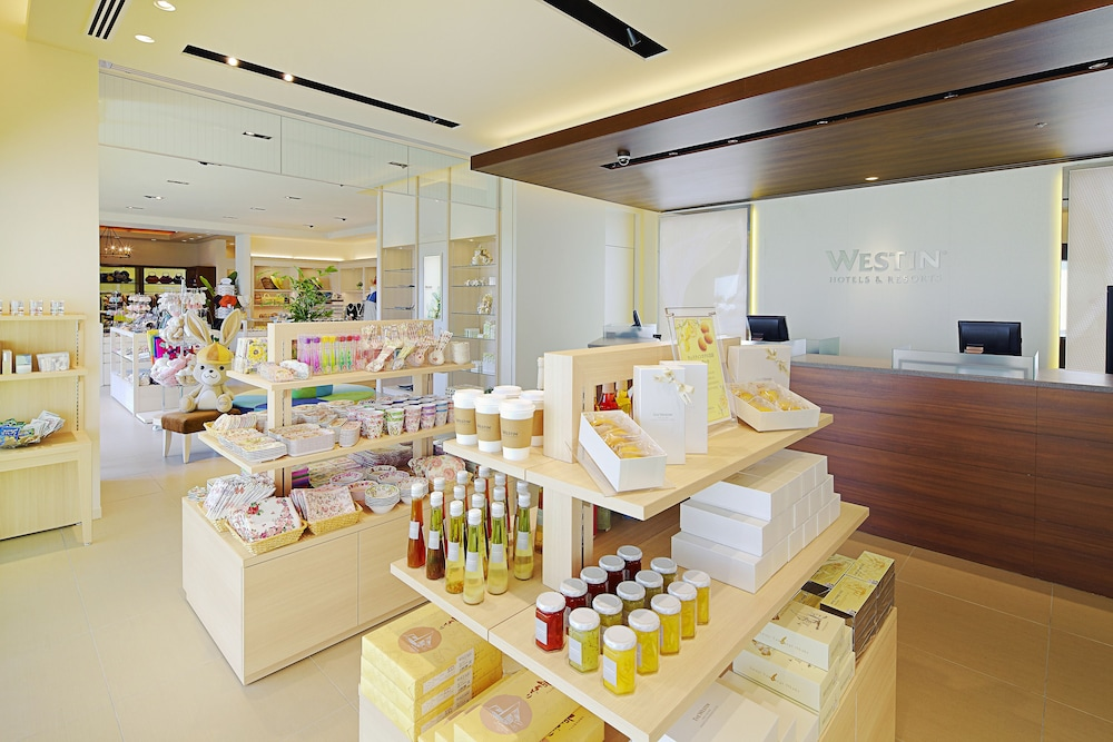 Gift Shop, The Westin Awaji Island Resort & Conference Center