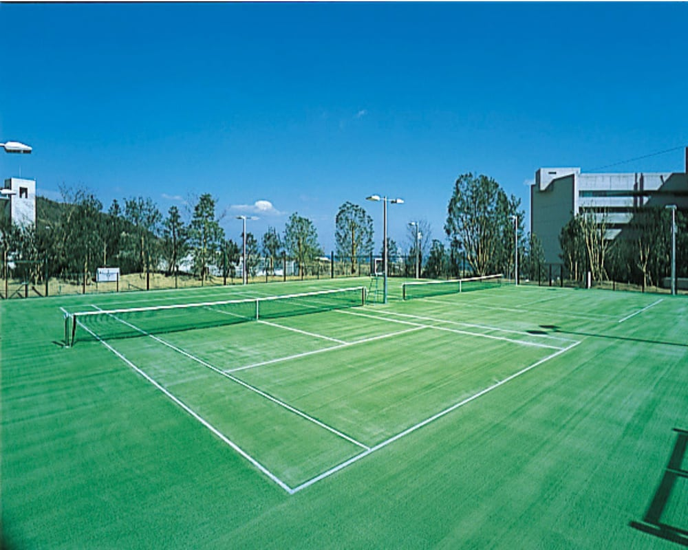 Tennis Court, The Westin Awaji Island Resort & Conference Center