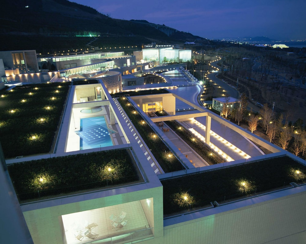 Aerial View, The Westin Awaji Island Resort & Conference Center