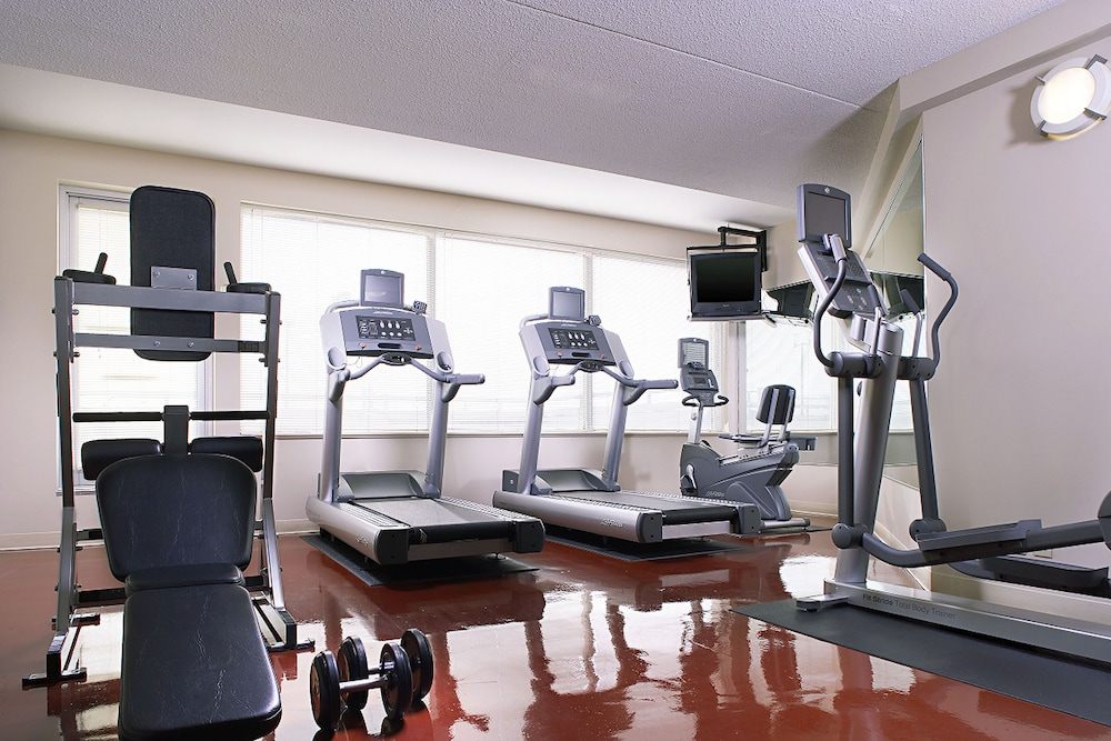 Fitness Facility, Lakeview Signature, Trademark Collection by Wyndham