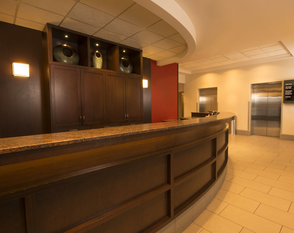 Lobby, Lakeview Signature, Trademark Collection by Wyndham