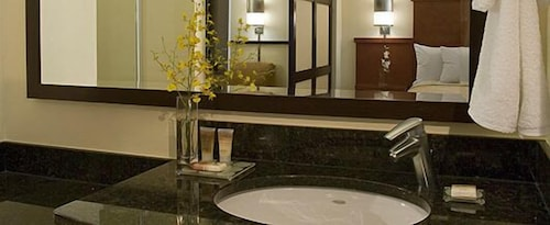 Bathroom Sink, Hyatt Place Fair Lawn Paramus