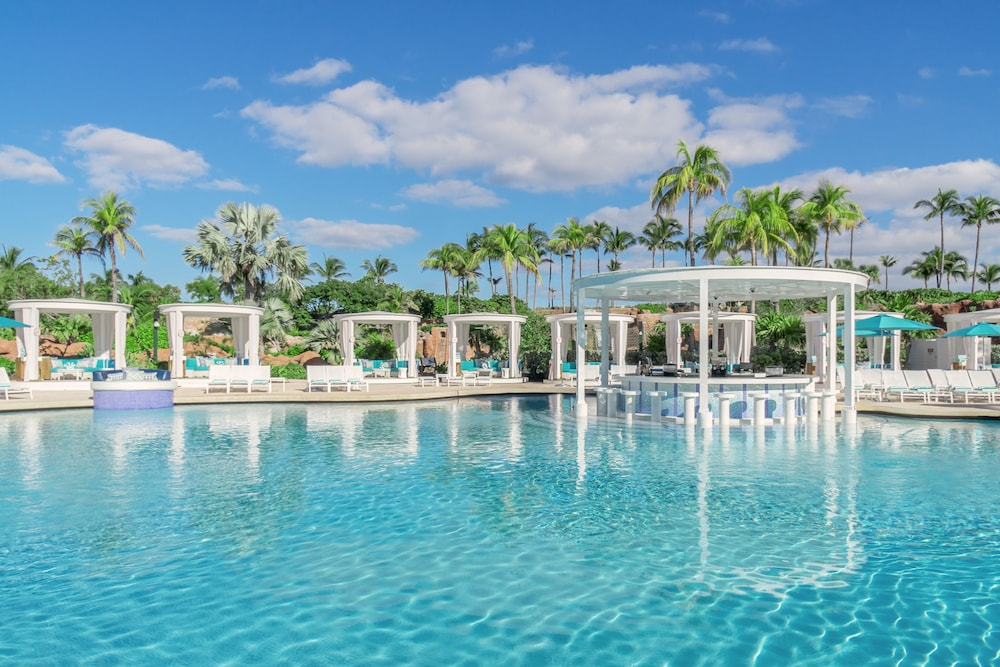 The Coral At Atlantis In Nassau Hotel Rates Reviews On