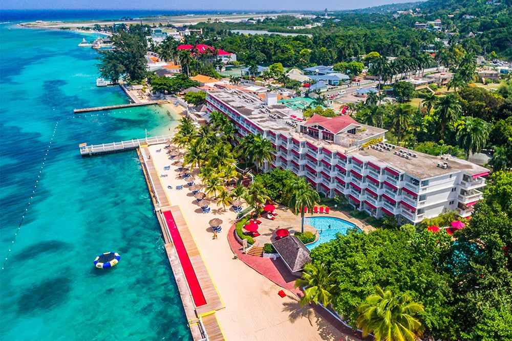 Royal Decameron Montego Beach All Inclusive Faciliteiten En Beoordelingen 2018 Expedia Nl