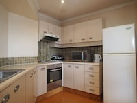 Standard Two Bedroom Ensuite Apartment (Unrefurbished)