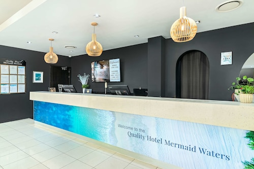 Quality Hotel Mermaid Waters