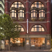 Hotel Lindrum Melbourne MGallery