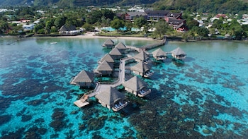 Tahiti Ia Ora Beach Resort - Managed by Sofitel