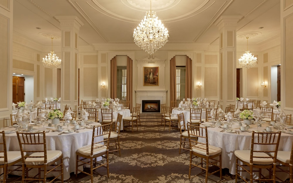 Ballroom, The Lord Nelson Hotel & Suites