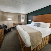 Heritage Inn Hotel & Convention Centre Moose Jaw