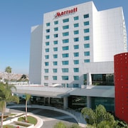 Marriott Hotel Tijuana