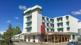 Coast High Country Inn - Whitehorse Hotels