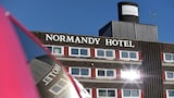 Hotel The Normandy Hotel - Renfrew