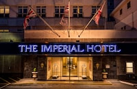 The Imperial Hotel, Torquay (25 of 65)