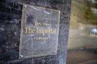 The Imperial Hotel, Torquay (36 of 65)