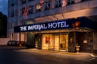 The Imperial Hotel, Torquay (19 of 65)