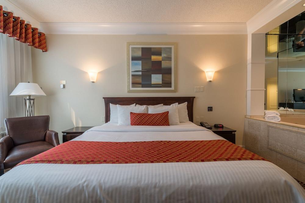 Fantasyland Hotel Edmonton Deals