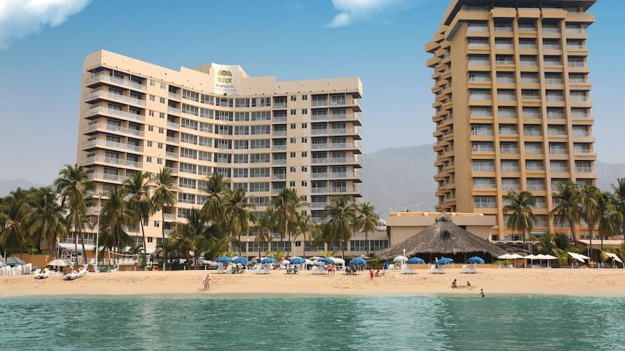 Ritz Acapulco Hotel de Playa