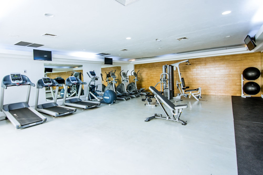 Gym, Friendly Vallarta All Inclusive Family Resort & Convention Center