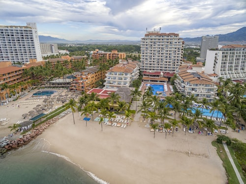 Friendly Vallarta All Inclusive Family Resort & Convention Center