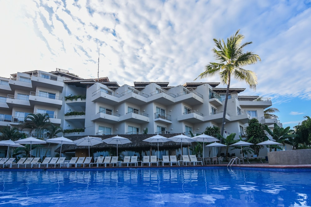 Pool, Friendly Vallarta All Inclusive Family Resort & Convention Center